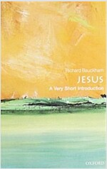 Jesus: A Very Short Introduction (Paperback)
