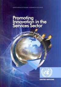 Promoting innovation in the services sector : review of experiences and policies