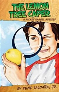 The Lemon Tree Caper/Le Intricga del Limonero (Paperback)