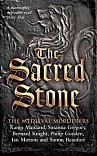 The Sacred Stone (Paperback, Reprint)