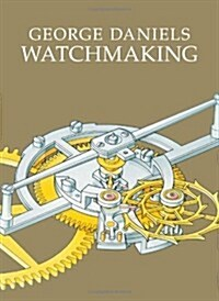 Watchmaking (Hardcover, New ed)