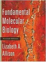 Fundamental Molecular Biology (Hardcover, 2)