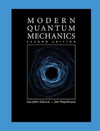 Modern Quantum Mechanics (Hardcover, 2 Revised edition)