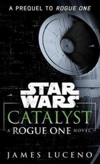 Catalyst (Paperback, Reprint)