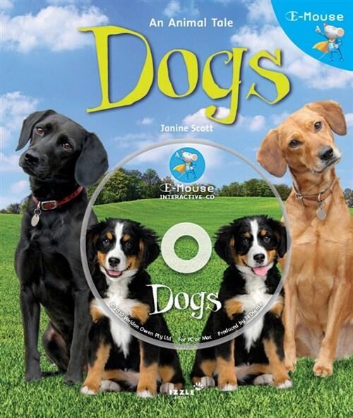 An Animal Tale : Dogs