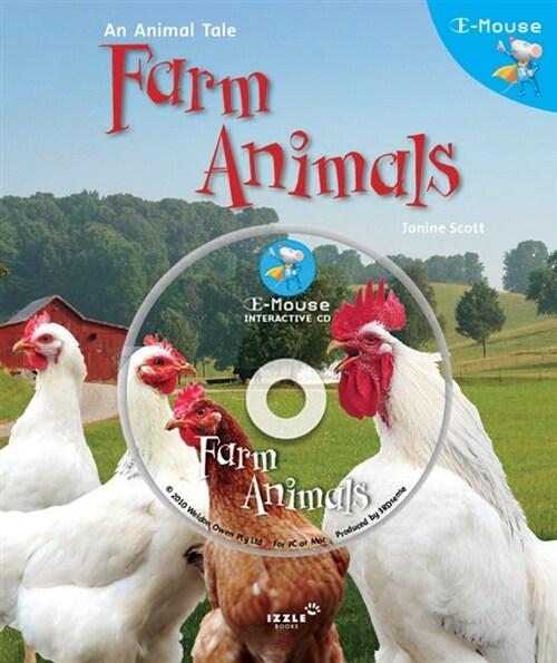 An Animal Tale : Farm Animals