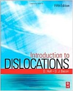 Introduction to Dislocations (Paperback, 5 ed)