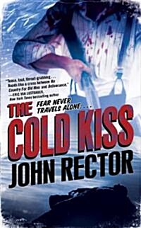 The Cold Kiss (Paperback, Reprint)