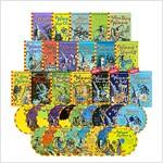 [마녀 위니 챕터북] Winnie the Witch 18종 세트 (Paperback 18권 + Audio CD 18장(미국식 발음))