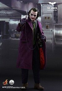 [Hot Toys] 다크나이트 조커 QS010 1/4th scale The Joker Collectible Figure