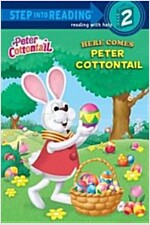 Here Comes Peter Cottontail (Peter Cottontail) (Paperback)