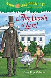 Abe Lincoln at Last! (Hardcover)