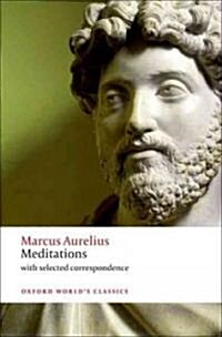 Meditations : With Selected Correspondence (Paperback)