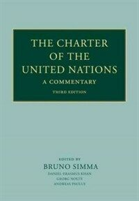 The Charter of the United Nations : a commentary 3rd ed