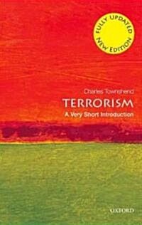 Terrorism: A Very Short Introduction (Paperback, 2 Revised edition)