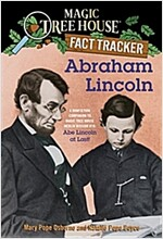 Abraham Lincoln: A Nonfiction Companion to Magic Tree House Merlin Mission #19: Abe Lincoln at Last (Paperback)