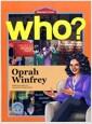 [중고] Who? Oprah Winfrey 오프라 윈프리 (영문판)
