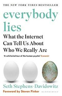 Everybody Lies : The New York Times Bestseller (Paperback)