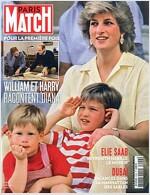 Paris Match (주간 프랑스판): 2017년 07월 27일
