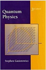 Quantum Physics (Hardcover, 3)