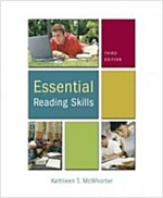 Essential Reading Skills (Paperback, 3rd)