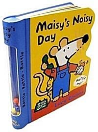 Maisys Noisy Day (Hardcover, Toy)