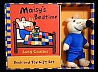 Maisys Bedtime (Board Book, Toy)