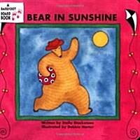 Bear in Sunshine (Board Book)