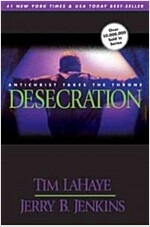 Desecration (Paperback)