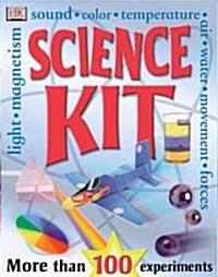 Science Kit (Hardcover)