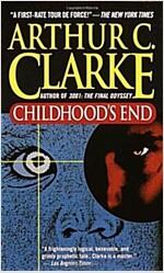 Childhood's End (Mass Market Paperback)