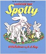 Spotty (Hardcover)