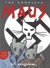 The Complete Maus: A Survivor's Tale (Hardcover)
