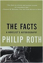 The Facts: A Novelist's Autobiography (Paperback)