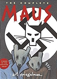 The Complete Maus: A Survivors Tale (Hardcover)
