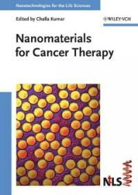 Nanomaterials for cancer therapy 1st ed