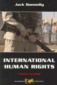 International human rights 3rd ed