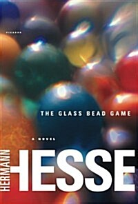 The Glass Bead Game: (Magister Ludi) a Novel (Paperback)