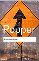 Unended Quest : An Intellectual Autobiography (Paperback, 2 New edition)