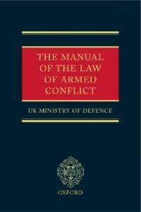 The manual of the law of armed conflict