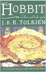 The Hobbit, Or, There and Back Again (Paperback, Young Reader)