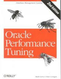 Oracle performance tuning 2nd ed