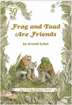 Frog and Toad Are Friends (Paperback)