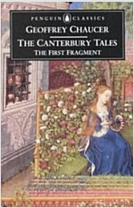 The Canterbury Tales : The First Fragment (Paperback)