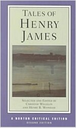 Tales of Henry James (Paperback, 2)