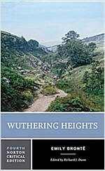 Wuthering Heights (Paperback, 4)