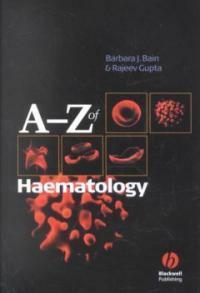 A-Z of haematology
