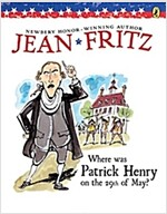 Where Was Patrick Henry on the 29th of May? (Paperback)