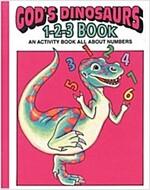 Gods Dinosaurs ACT Bk/1-2-3bk: (Library Binding)