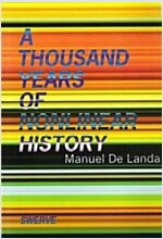 Thousand Years of Nonlinear History (Paperback)